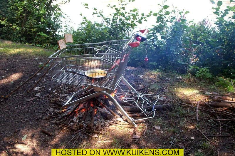 Cheap Aldi BBQ