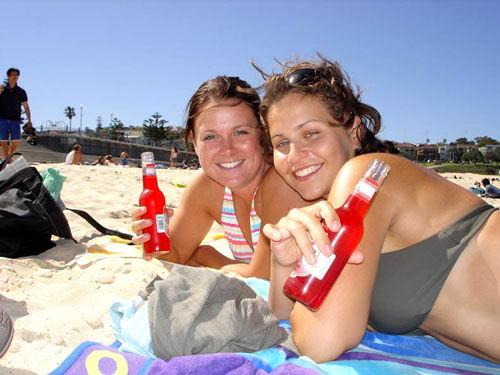 Breezers @ Beach