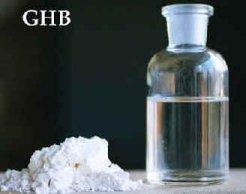 GHB gamma-hydroxybutyrate